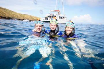 Maui Snorkeling – Best Snorkeling In Maui