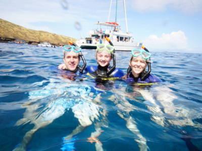 The 411 On Snorkeling Maui
