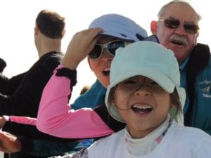 Four Winds II Maui Molokini Snorkel Tour Repeat Happy Customers John L.