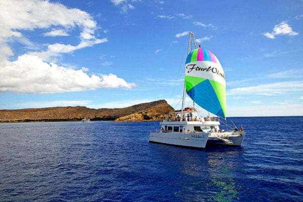 FourWinds Boat Molokini 012highres