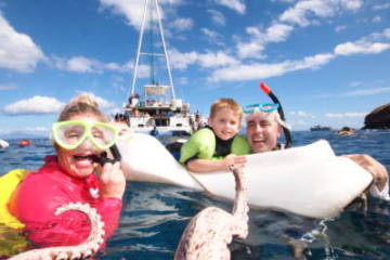 Free & Fun Things To Do With Kids On Maui