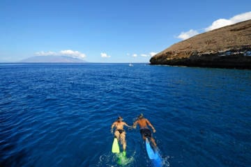 Top Ten Maui Adventurous Activities