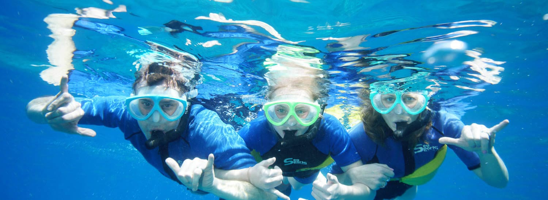 Molokini Maui Morning Snorkel