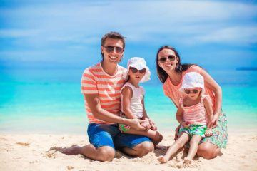 Kid-Friendly Activities In Maui